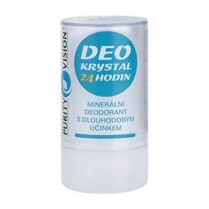 Purity Vision Deo Krystal dezodor ásványokkal 120 g kép