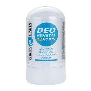 Purity Vision Deo Krystal dezodor ásványokkal 60 g kép