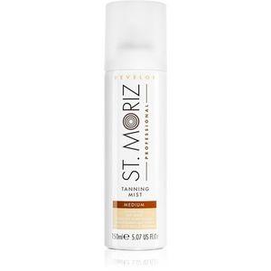 St. Moriz Self Tanning spray testre árnyalat Medium 150 ml kép