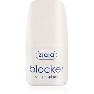 Ziaja Blocker golyós dezodor roll-on 60 ml kép