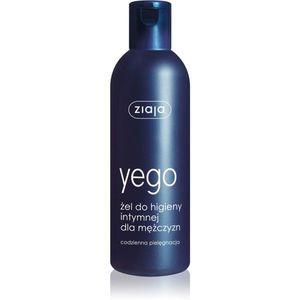 Ziaja Yego gél intim higiéniára uraknak 300 ml kép