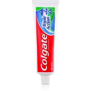 Colgate Triple Action Original Mint fogkrém 100 ml kép