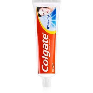 Colgate Whitening fehérítő fogkrém 100 ml kép
