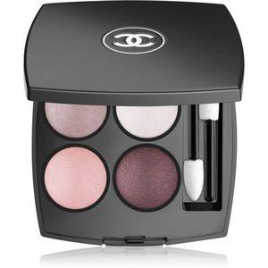 Chanel Les 4 Ombres intenzív szemhéjfesték árnyalat 2 g kép