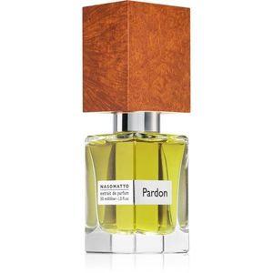 Nasomatto Pardon parfüm kivonat uraknak 30 ml kép