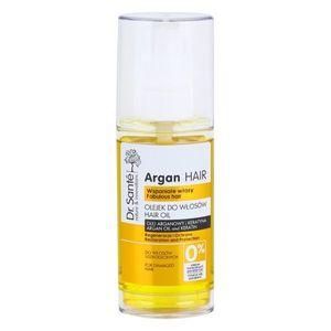 Dr. Santé Argan regeneráló szérum a károsult hajra 50 ml kép
