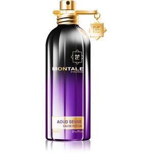Montale Aoud Sense Eau de Parfum unisex 100 ml kép