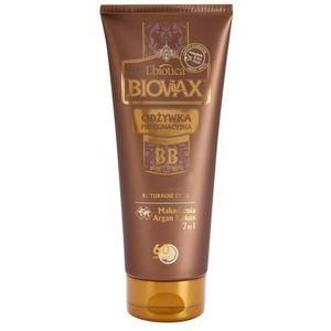 L'biotica Biovax Natural Oil hidratáló kondicionáló azonnali hatással 200 ml kép
