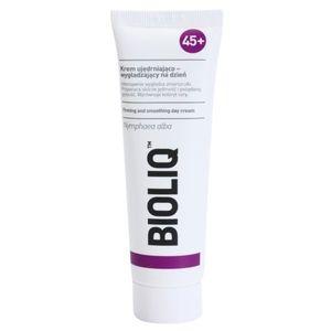 Bioliq 45+ megújító nappali krém intenzív helyreállító és bőrfeszesítő 50 ml kép