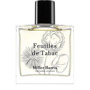 Miller Harris Feuilles de Tabac Eau de Parfum unisex 50 ml kép