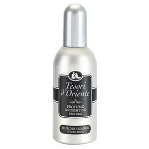 Tesori d'Oriente White Musk Eau de Parfum hölgyeknek 100 ml kép