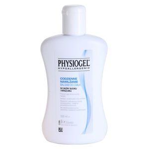 Physiogel Daily MoistureTherapy hidratáló testbalzsam száraz és érzékeny bőrre 200 ml kép