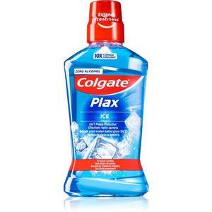 Colgate Plax Ice szájvíz alkoholmentes 500 ml kép