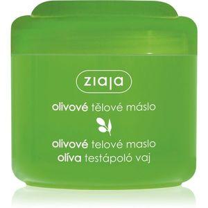 Ziaja Natural Olive testvaj 200 ml kép