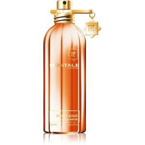 Montale Honey Aoud Eau de Parfum unisex 100 ml kép