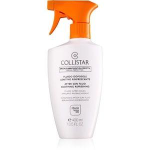 Collistar Special Perfect Tan After Sun Fluid Soothing Refreshing nyugtató fluid testre napozás után 400 ml kép