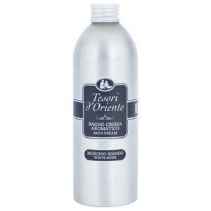 Tesori d'Oriente White Musk fürdő termék hölgyeknek 500 ml kép