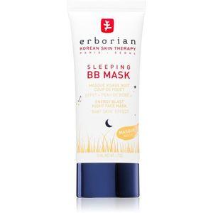 Erborian BB Sleeping Mask éjszakai maszk a tökéletes bőrért 50 ml kép
