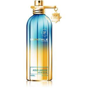 Montale Aoud Lagoon Eau de Parfum unisex 100 ml kép