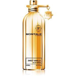 Montale Sweet Vanilla Eau de Parfum unisex 100 ml kép