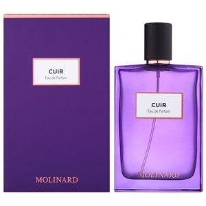 Molinard Cuir Eau de Parfum hölgyeknek 75 ml kép