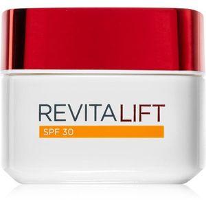 L'Oréal Paris Revitalift nappali krém a ráncok ellen SPF 30 50 ml kép