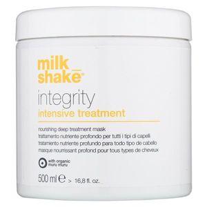 Milk Shake Integrity mélyen tápláló maszk hajra 500 ml kép