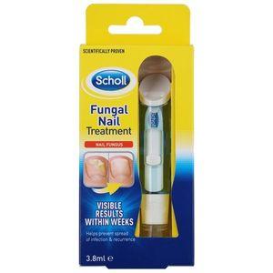 Scholl Fungal Nail körömgombásodás elleni kúra 3.8 ml kép