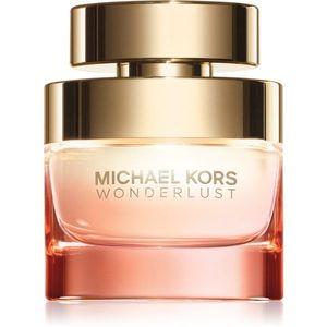 Michael Kors Wonderlust Eau de Parfum hölgyeknek 50 ml kép