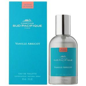 Comptoir Sud Pacifique Vanille Abricot Eau de Toilette hölgyeknek 30 ml kép