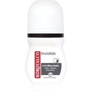 Borotalco Invisible golyós dezodor 50 ml kép