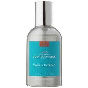 Comptoir Sud Pacifique Vanille Extreme Eau de Toilette hölgyeknek 30 ml kép