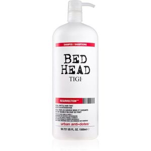 TIGI Bed Head Urban Antidotes Resurrection sampon gyenge, károsult haj kép