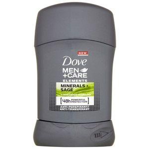 Dove Men+Care Elements izzadásgátló 48h Minerals + Sage 50 ml kép