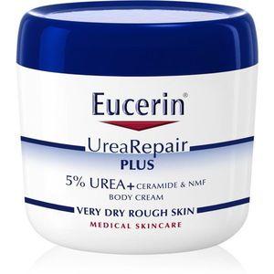 Eucerin UreaRepair PLUS testápoló krém száraz bőrre 5% Urea 450 ml kép