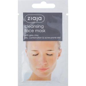 Ziaja Mask tisztító arcmaszk 7 ml kép