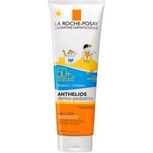 La Roche-Posay Anthelios Dermo-Pediatrics naptej gyerekeknek SPF 50+ 250 ml kép