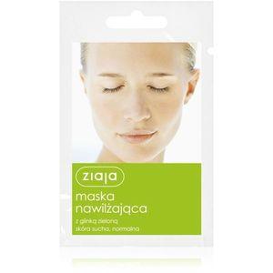 Ziaja Mask hidratáló arcmaszk 7 ml kép