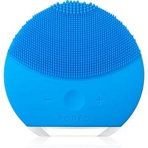 FOREO Luna™ Mini 2 szónikus tisztító készülék Aquamarine kép