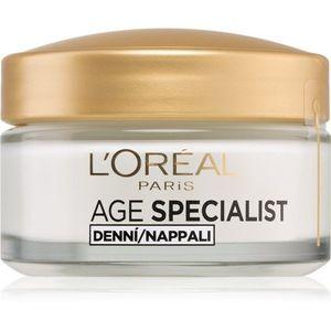 L'Oréal Paris Age Specialist 65+ ránctalanító, tápláló nappali krém 50 ml kép