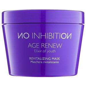 No Inhibition Age Renew revitalizáló maszk hajra parabénmentes 200 ml kép