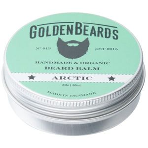 Golden Beards Arctic szakáll balzsam 60 ml kép