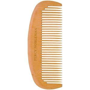Percy Nobleman Beard Care fa fésű szakállra kép