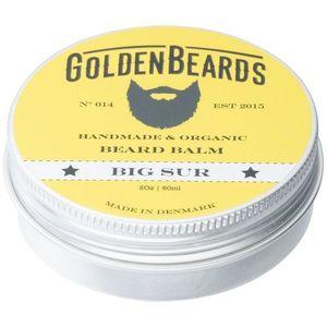 Golden Beards Big Sur szakáll balzsam 60 ml kép
