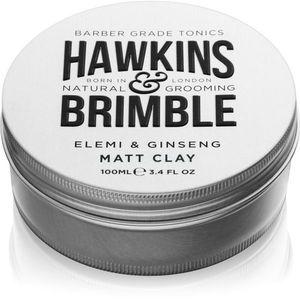 Hawkins & Brimble kép
