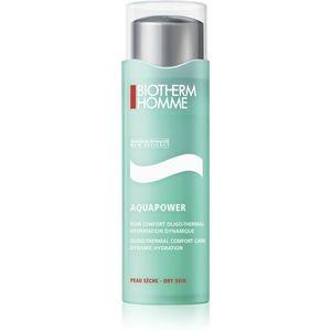 Biotherm Homme Aquapower hidratáló ápolás száraz bőrre 75 ml kép