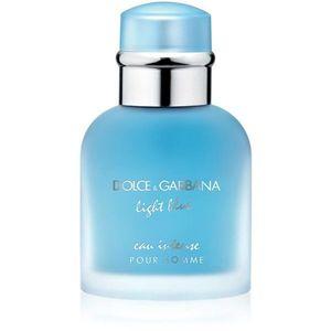 Dolce & Gabbana Light Blue Eau Intense Pour Homme eau de parfum férfia kép