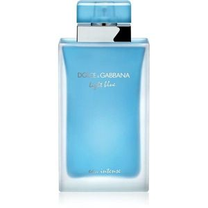 Dolce & Gabbana Light Blue Eau Intense Eau de Parfum hölgyeknek 100 ml kép