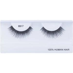 Diva & Nice Cosmetics Accessories ragasztható műszempilla természetes hajból kép