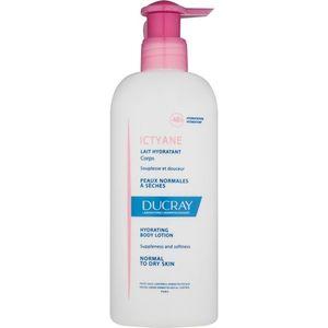 Ducray Ictyane hidratáló testápoló tej normál és száraz bőrre 400 ml kép